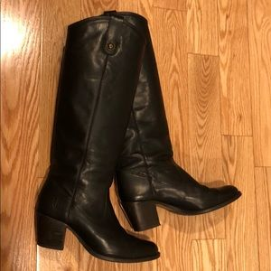 Frye Melissa Boots - Excellent Condition